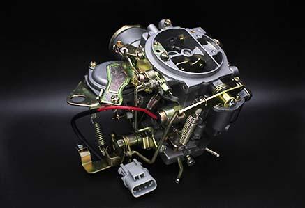 Auto Carburetor