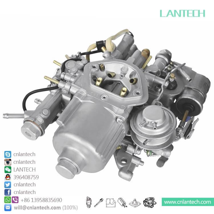 Suzuki Motorcycle Carburetor Rebuild Kits