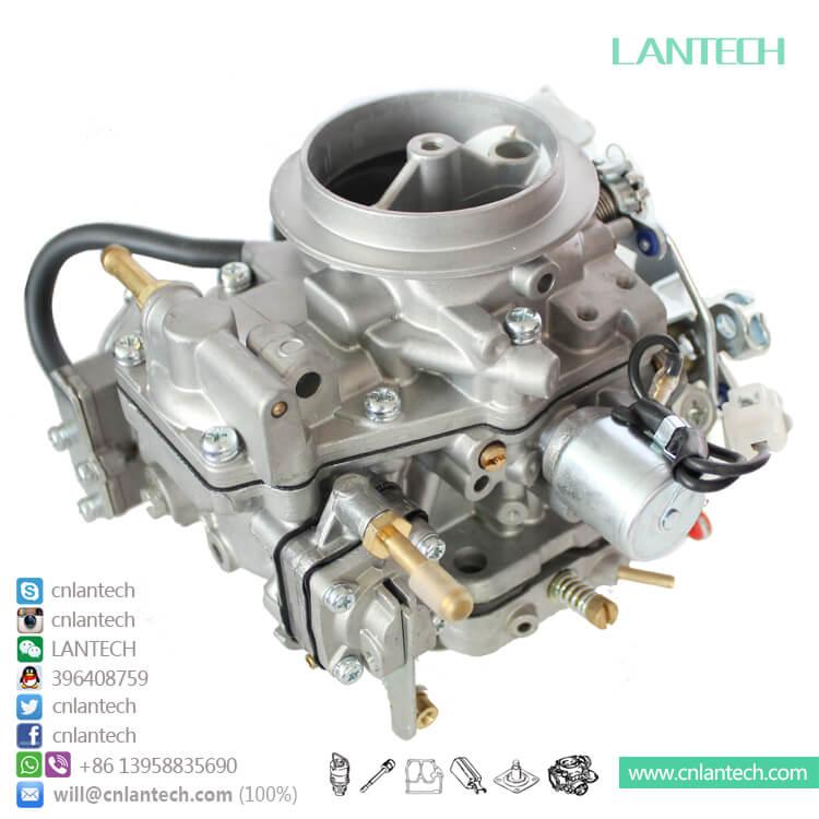 LDH213 SUZUKI 800CC MARUTI/ALTO/MEHRAN SB308/F8B 13200 ...