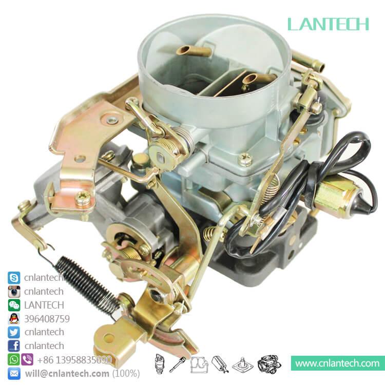 LDH218 NISSAN L18/Z20 DATSUN 720 PICK-UP 16010-13W00 VERGASER
