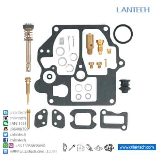 CARBURETOR REBUILD KITS – Lantech Machinery Co ,Ltd  福建联德机械