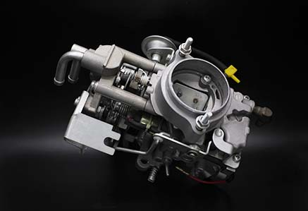 Lantech Machinery Co ,Ltd  福建联德机械有限公司– More Than Carburetor